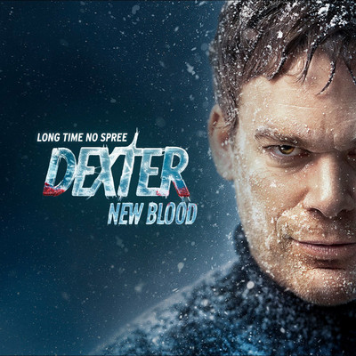 'Dexter: New Blood's' theme is fathers and sons