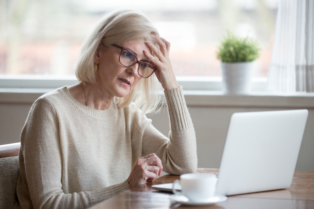 Retirement mistakes to avoid