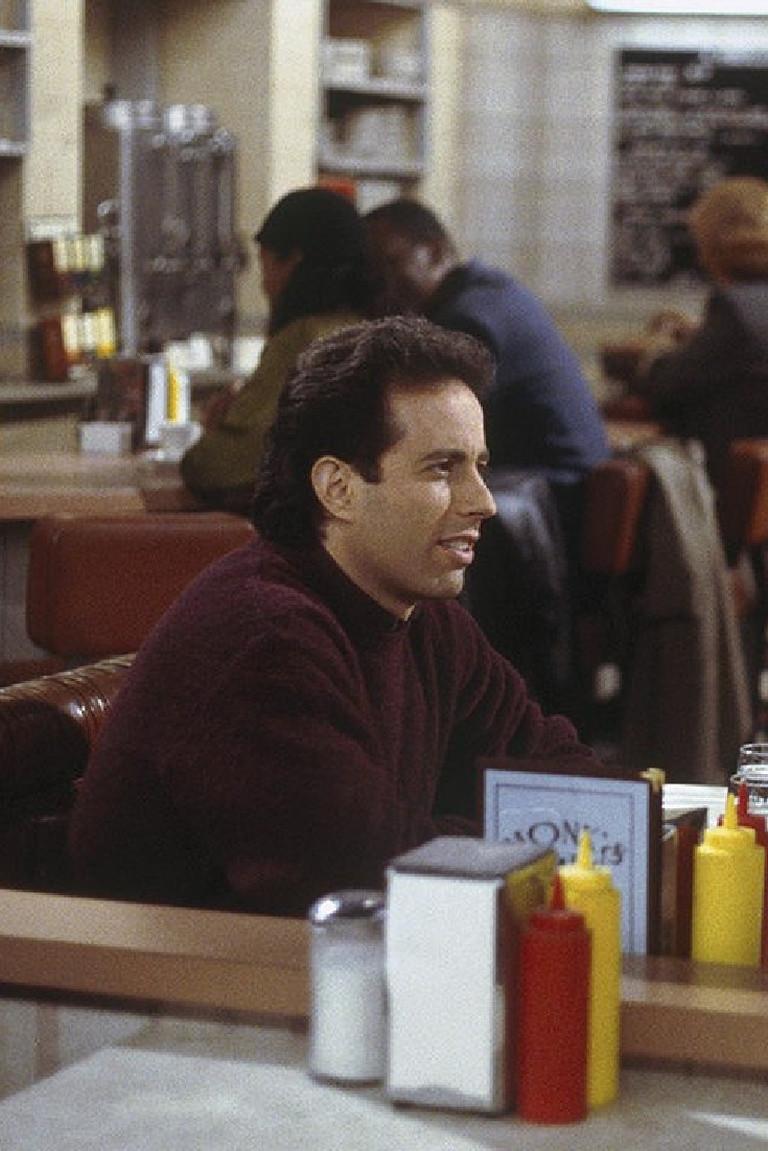 'Seinfeld' to launch on Netflix Oct. 1