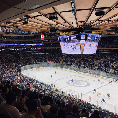 How ESPN could change the game for the NHL